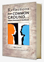 Reflections from Common Ground
